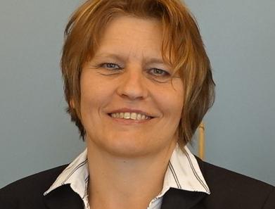 Veronika Schroll ist ausgebildete Kommunalmanagerin und seit 1. Juni 2018 im Amt. (Bild: ZVG)