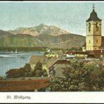 Auf der Onlineplattform finden Sie eine Auswahl der schönsten und ältesten Postkarten Österreichs. ©Akon/Österreichische Nationalbibliothek