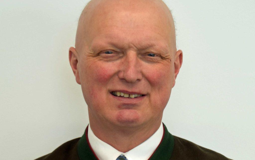 Karlstein hat seit 19. Februar 2018 einen neuen Bürgermeister. (Bild: ZVG)