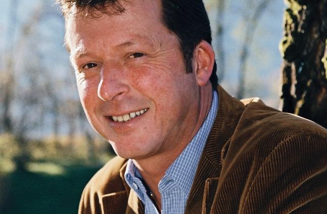 Andreas Wimmer war 14 Jahre lang Bürgermeister in Kuchl. ©Sakko