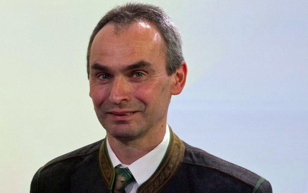 Mit 59,54 Prozent der Wählerstimmen wurde Peter Zieher der neue Ortschef der oberösterreichischen Gemeinde Frankenmarkt. (Bild: ZVG)