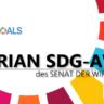 SDG-Award: Gemeinden vor den Vorhang