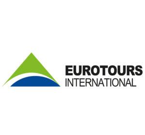 eurotours weißer hintergrund