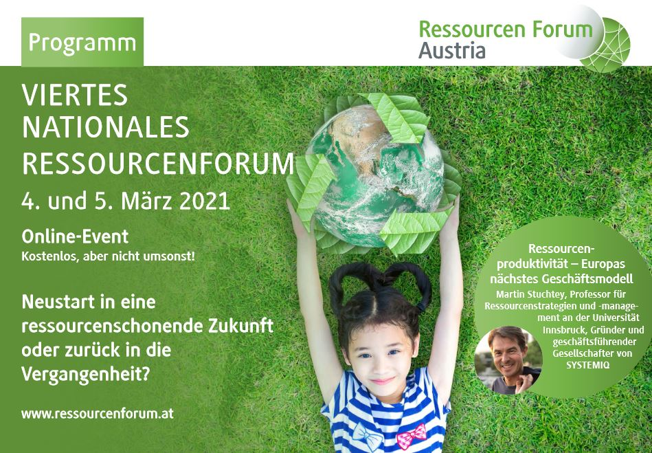 ©Ressourcenforum