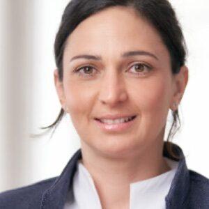 Sotiria Peischl, MA