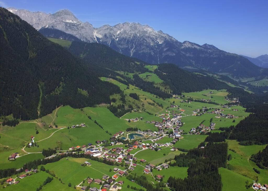 ©Gemeinde St. Martin am Tennengebirge